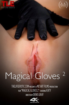 Magical Gloves 2