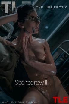 Scarecrow II 1