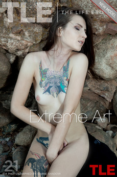 Extreme Art