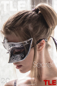 Secret. Secret featuring Mia Luna by Higinio Domingo