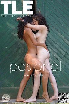 Pasional