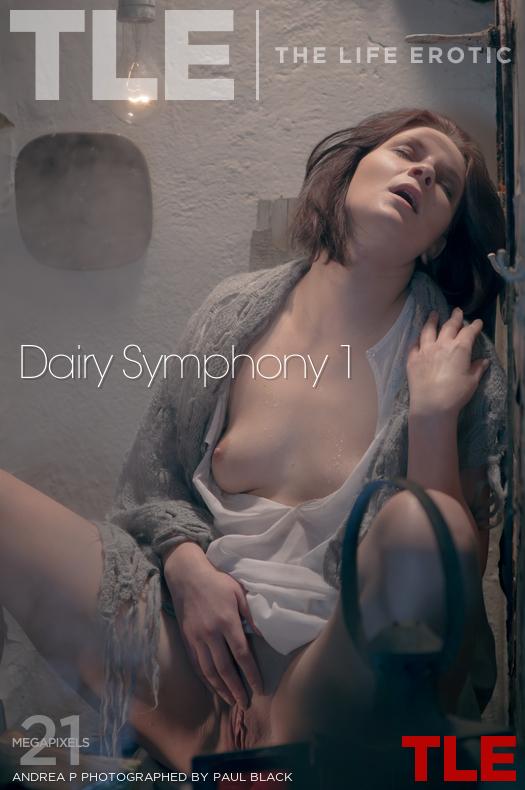Dairy Symphony 1
