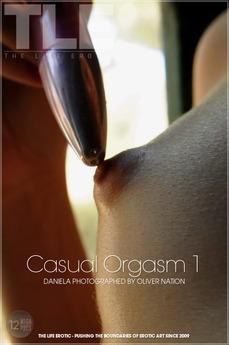 Casual Orgasm 1