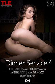 Dinner Service 2