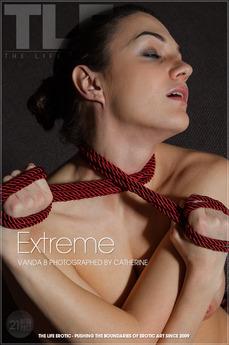 The Life Erotic Extreme Vanda B