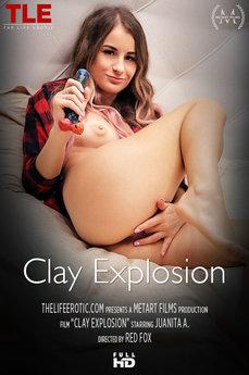 Clay Explosion