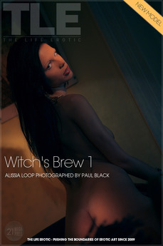 Witch's Brew 1