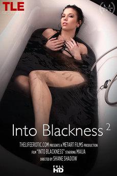Into Blackness 2
