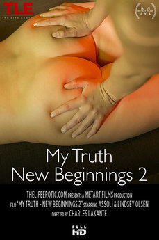 My Truth - New Beginnings 2