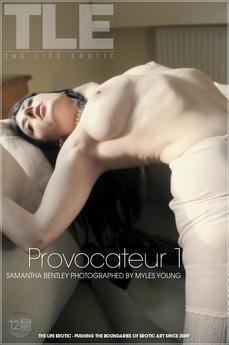 Provocateur 1