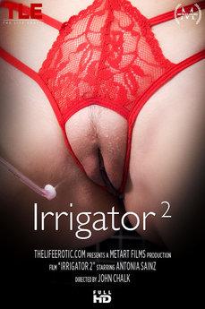 Irrigator 2