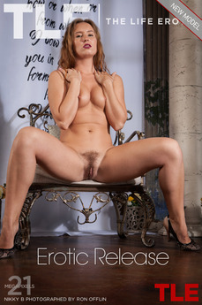 Erotic Release