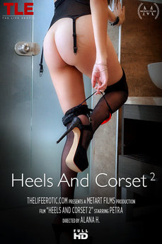 Heels And Corset 2