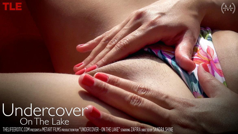Undercover – Sul Lago (Zafira)