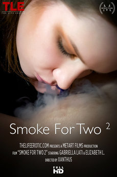 Smoke For Two 2