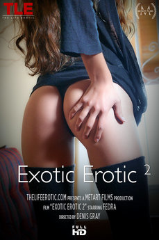 Exotic Erotic 2