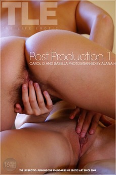 Post Production 1