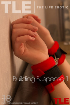 Building Suspense 1