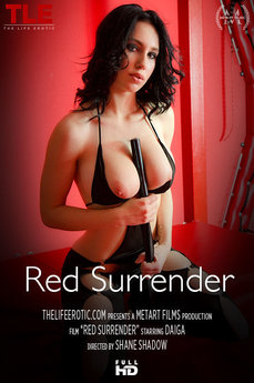 Red Surrender