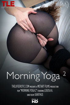 Morning Yoga 2