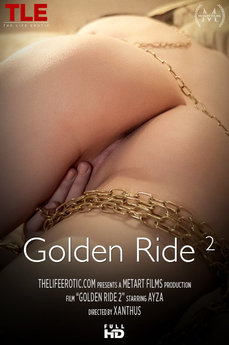 Golden Ride 2