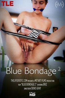 Blue Bondage 2