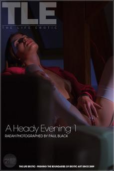 A Heady Evening 1
