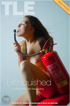 Extinquished