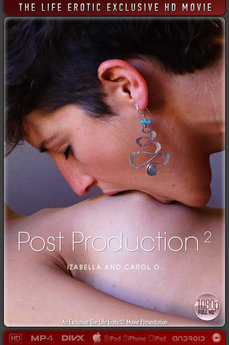 Post Production 2