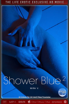 Shower Blue 2
