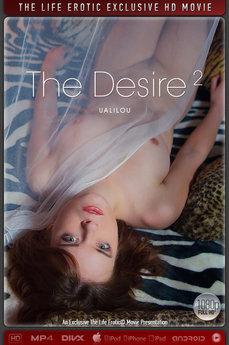 The Desire 2