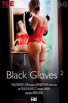 Black Gloves 2