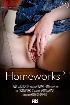 Homeworks 2