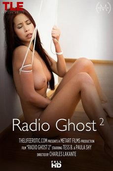 Radio Ghost 2