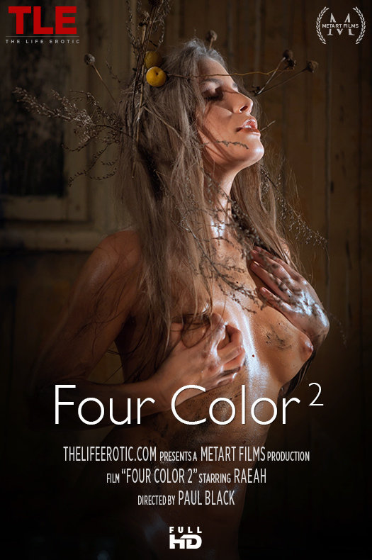 Four Color 2