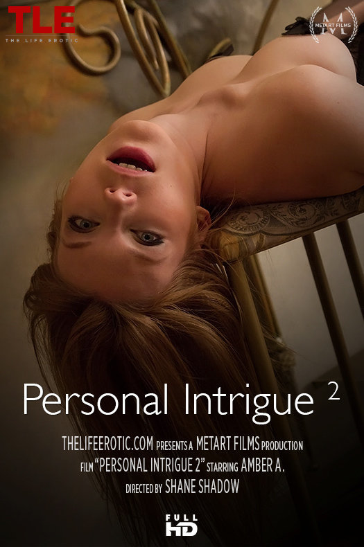 Personal Intrigue 2