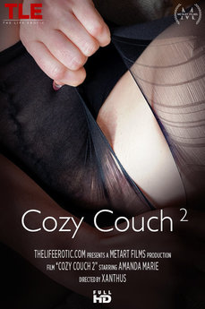 Cozy Couch 2