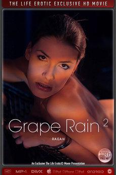 Grape Rain 2