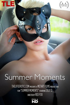 Summer Moments