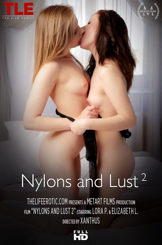 Nylons And Lust 1