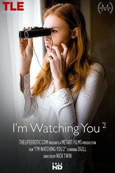 I'm Watching You 2