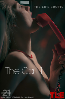 The call 1. The Call 1 featuring Mira V by Paul Black