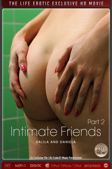 Intimate Friends Part 2