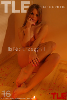 Its Not Enough 1