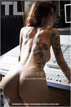 The Recording Studio 1