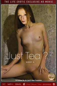 Just Tea 2?