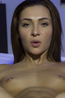 Alexis Brill