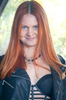 Ginger Z