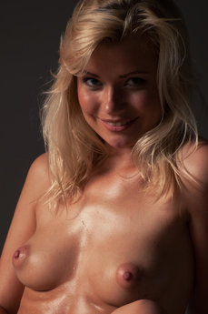 Laura Blondson