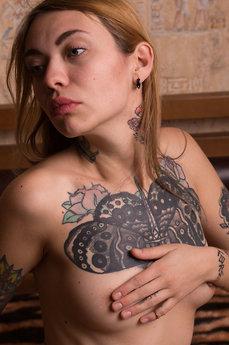 Marcella Lippy